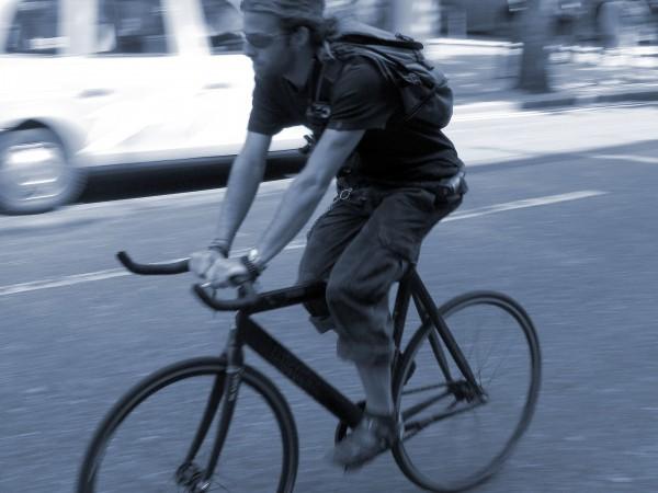 Le vélo et son histoire avec le pignon fixe
